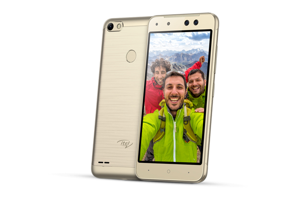 itel launches affordable dual selfie camera phone 268339