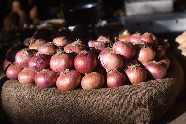 government lifts ban on onion exports increases in producer markets 431748