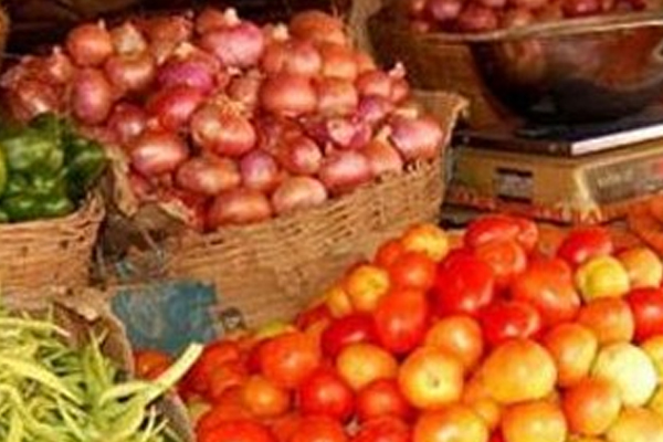 in the last 2 weeks tomato prices increased by two and a half times onion is also expensive 443579
