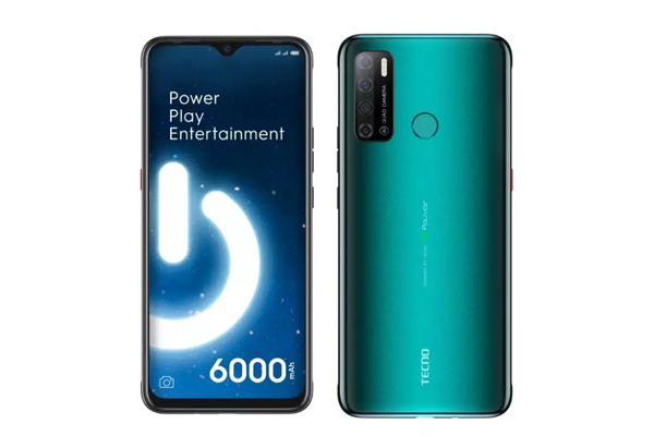 tecno launches segment first 7 inch display 6000mah battery phone at rs 9999 443585