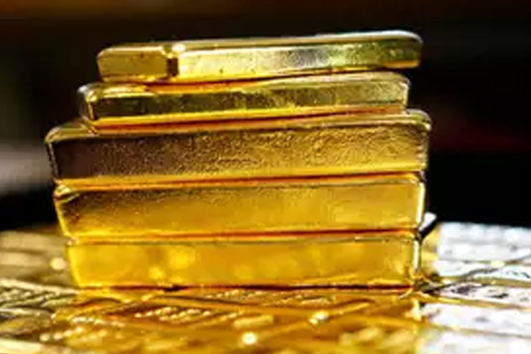 gold above $ 1800 for the first time since 2011 touched a new high in india 444574