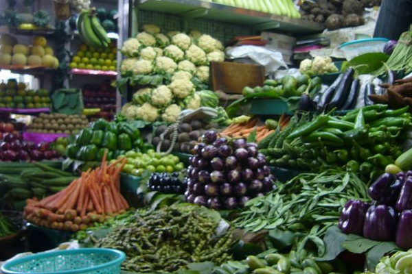vegetables became expensive prices increased by 25 to 200 percent 445039
