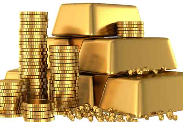comex gold crosses $ 1810 an ounce 1 percent up on mcx 445249