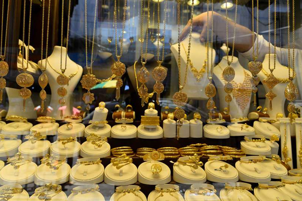ban on gold jewelry without hallmark now from june next year 447140
