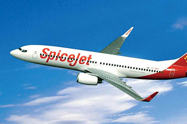 spicejet to commence flight services to muscat 456220