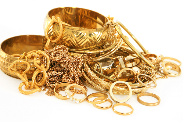 gold gives more than 28 percent return in the year 2020 463336
