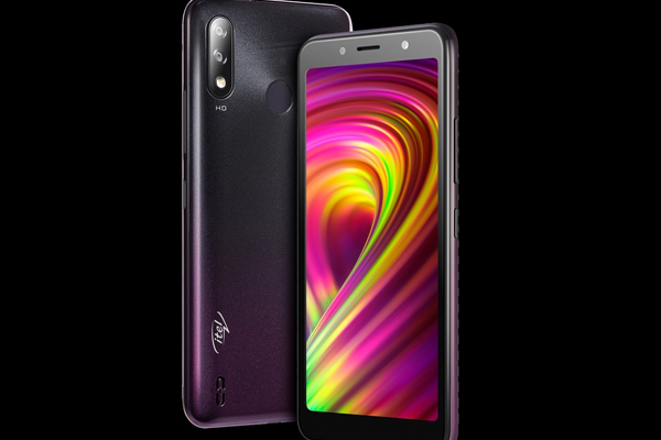 itel a47 with hdplusfullscreen display dual security launched at rs 5499 on amazon india 467275