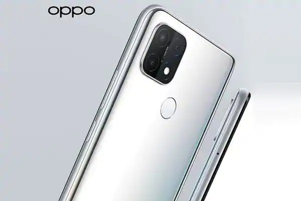 oppo a15s launched in new storage variant at rs 12490 467814