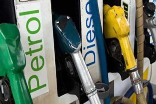 petrol diesel prices again increased 469603
