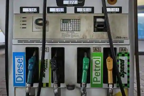 petrol diesel prices stable crude oil also softens 469735