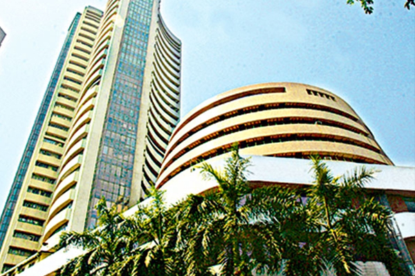 sensex slipped 397 points to close at 50395 nifty lost 101 points 471915