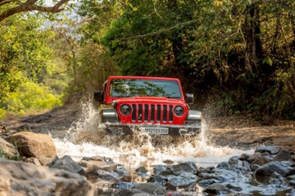 locally assembled jeep wrangler launched in india 472173