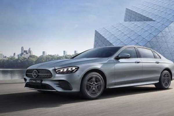 mercedes benz india launches new e class 472179