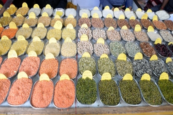 imports of 115 lakh tonnes of pulses possible in fy 2021 22 rein in pulses 472776