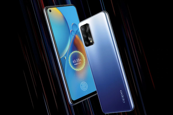 oppo launches f19 in india at rs 18990 474479