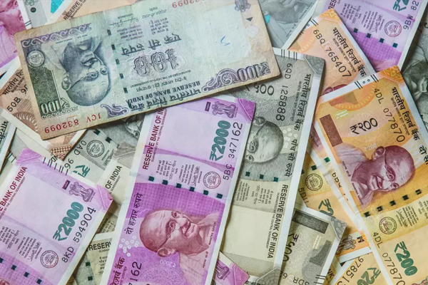 rupee depreciated against dollar domestic currency near 8 month low 475127