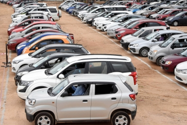 base effect pushes march passenger vehicle sales higher siam 475241