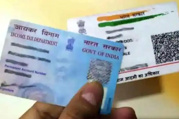 penalty to be paid after 30th june for not linking pan card with aadhaar 475259