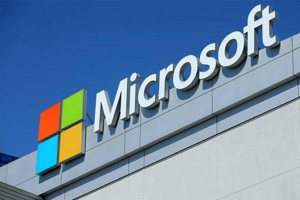 an mou with microsoft for use of technology in agriculture 475395