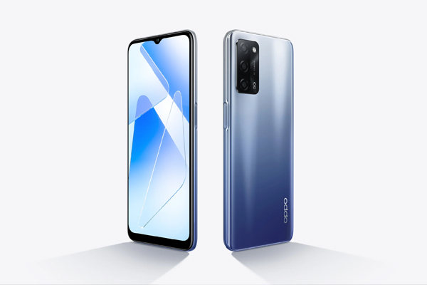 oppo unveils affordable 5g ready smartphone in india 476704