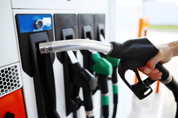 fuel prices start rising again petrol up 26p diesel 32p ltr 477909