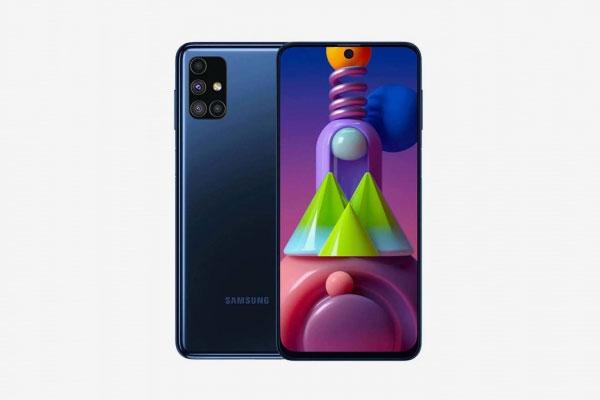 samsung galaxy m51 a winner on new dxomark battery score 477911