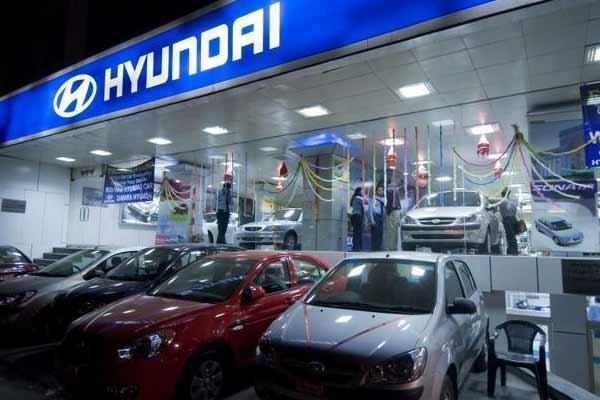 hyundai motor ev plan at risk of losing impetus 478885