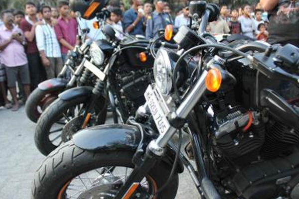 hero motocorp to resume production at all plants from monday 479064