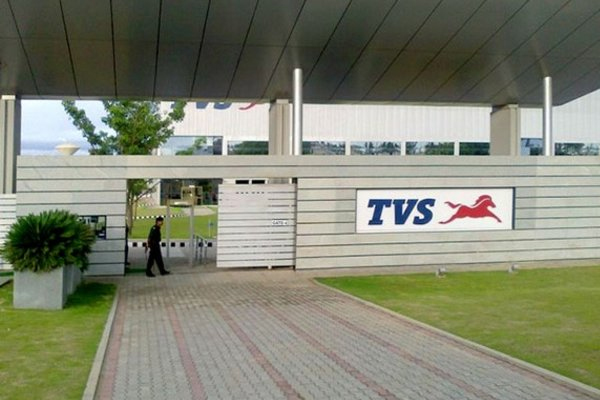 exports boost tvs motor may sales 480180