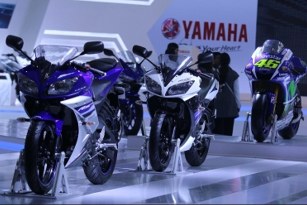 yamaha india cuts down prices of two models 480186