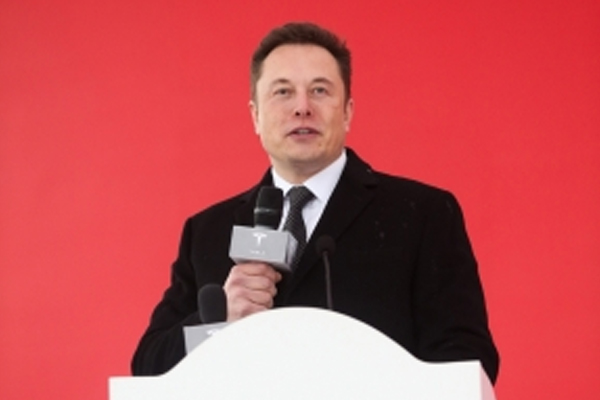operating costs of tesla lower than gasoline cruiser musk 480666