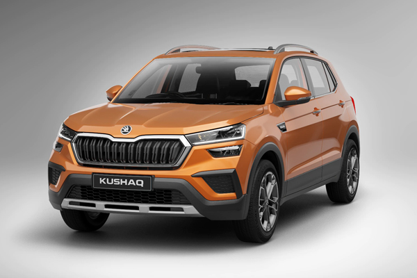 skoda auto to deliver kushaq to customers in july 480774