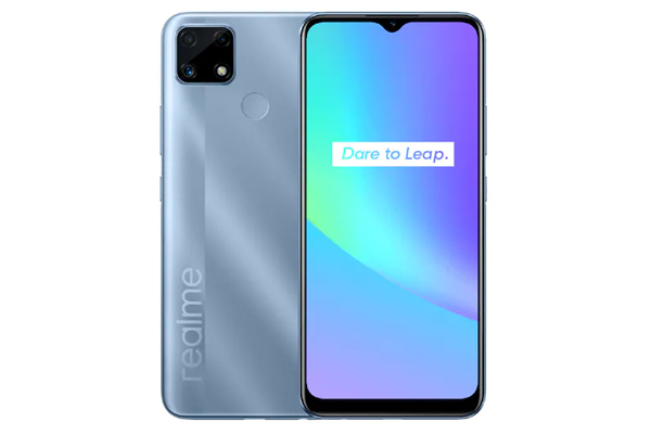 realme unveils new entry level smartphone in india 480821