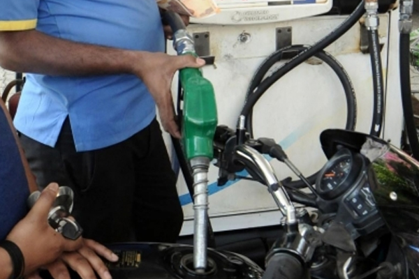 no change in the prices of petrol and diesel 481047