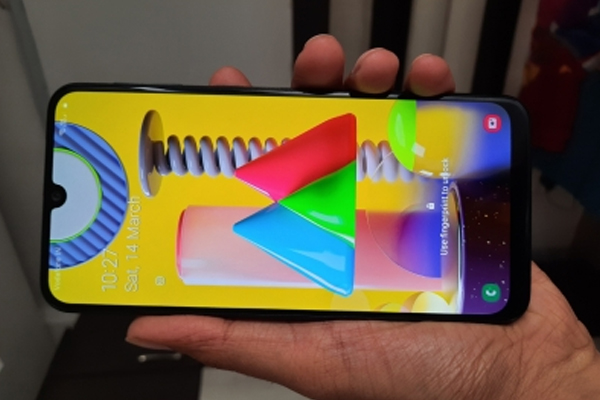samsung galaxy m32 with industry best display in india this month 481136