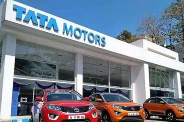 tata motors receives order for 115 ambulances from gujarat government 481198