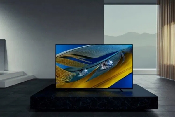 sony india unveils new smart tv at rs 299990 481920