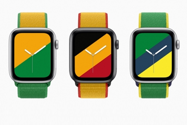 apple unveils new international collection bands 483199