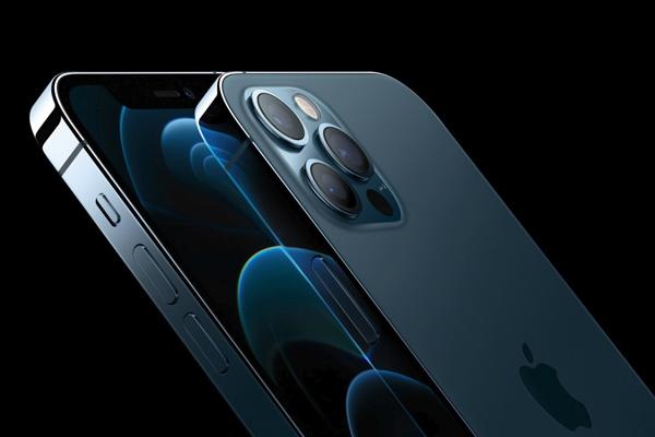 iphone 12 series sales cross 100m mark in april 483284