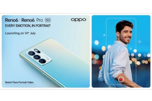 oppo to unveil reno6 series in india on july 14 483326