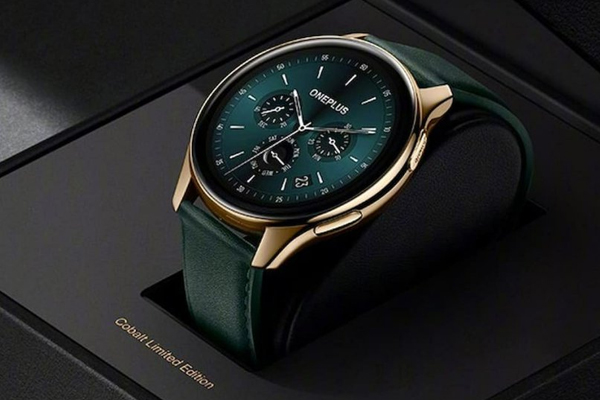 oneplus watch cobalt limited edition arrives in india 483978