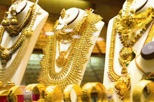 gst payable only on profit earned from resale of gold jewellery 485230