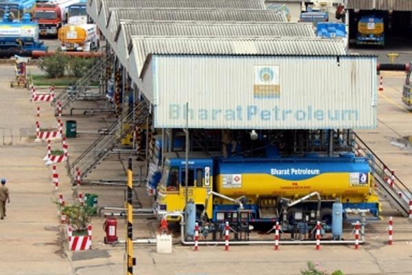 bpcl humsafar join hands for doorstep delivery of diesel in delhi 485340