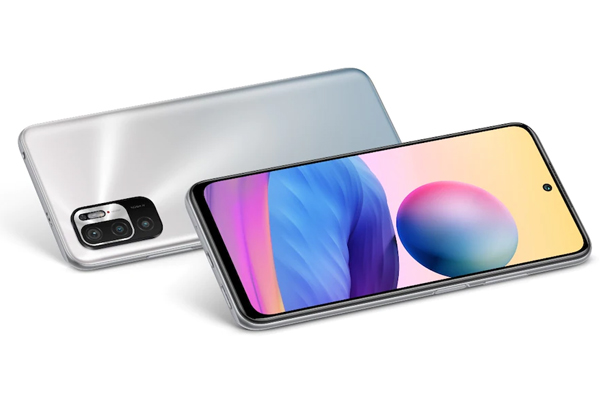 redmi note 10t 5g unveiled in india in two storage variants 485344