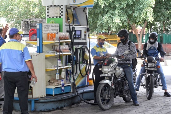 fuel price cut relief may come soon as global oil softens 485445