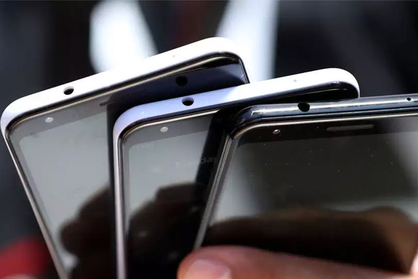india online smartphone market to reach 50 percent in the second quarter of the year 485590