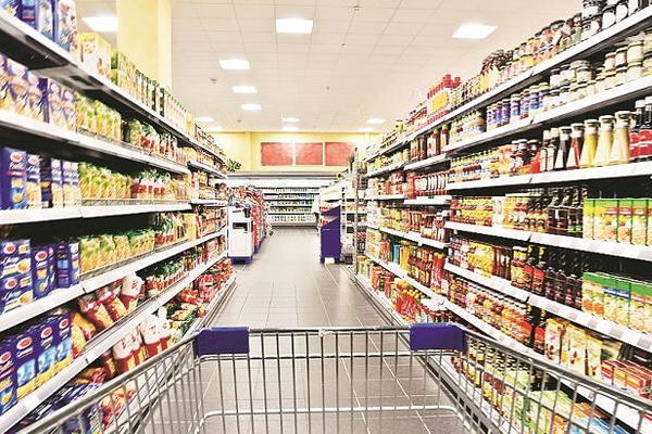fmcg revenue growth seen doubling to 10 12 percent this fiscal 486112