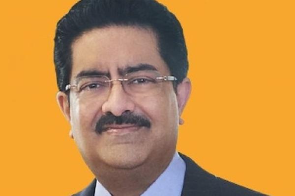 kumar birla ready to give up vodafone idea stake to govt entity 486706