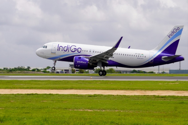 indigo launches special fares on 15 yr anniversary 486907