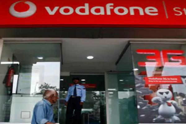 vodafone idea shares continue to tumble plunge 17 percent 486908